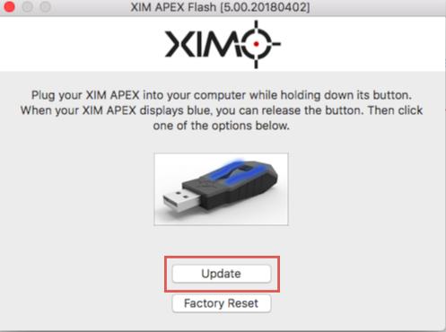 ▽XIM APEX接続手順方法▽ | 安心通販